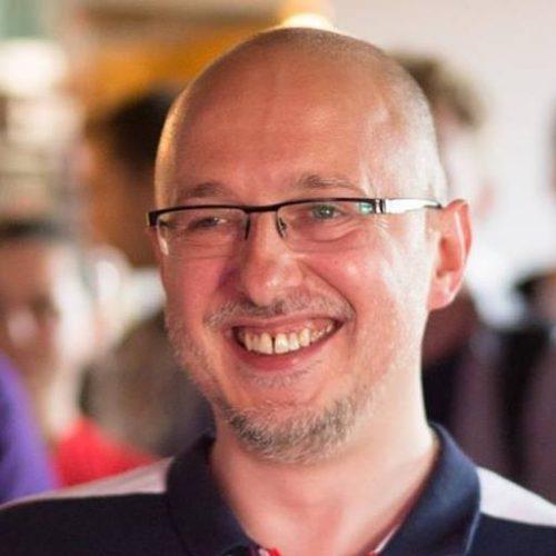 Ričardas Savukynas (Rokiškis Rabinovičius)