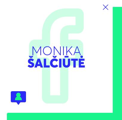 Monika Šalčiūtė