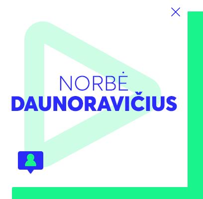 Norbė Daunoravičius
