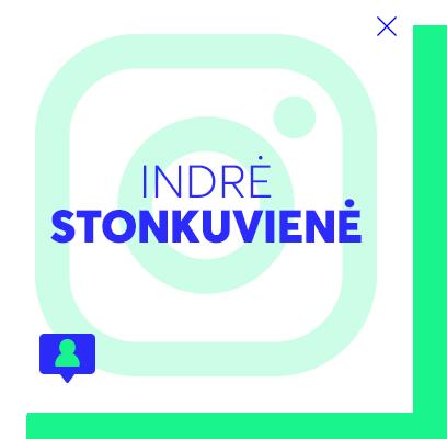 Indrė Stonkuvienė