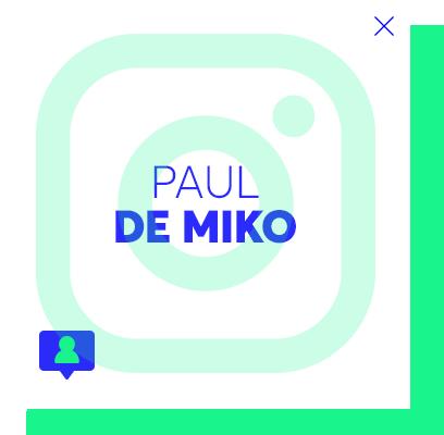 Paul De Miko