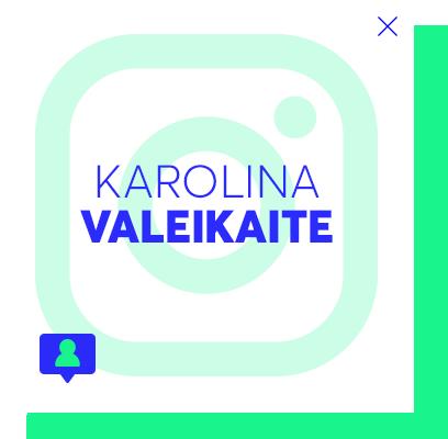 Karolina Valeikaitė