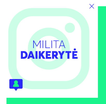 Milita Daikerytė
