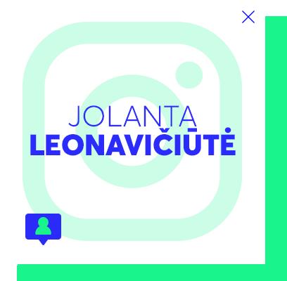 Jolanta Leonavičūtė