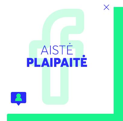 Aistė Plaipaitė