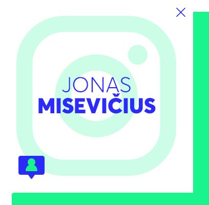 Jonas Misevičius