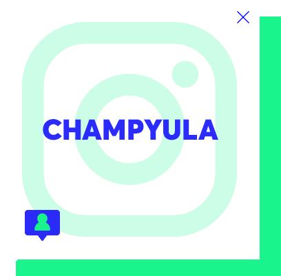 champyula šuo