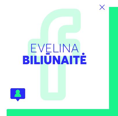 Evelina Biliūnaitė