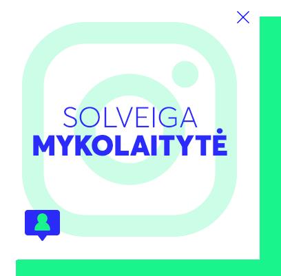 Solveiga Mykolaitytė