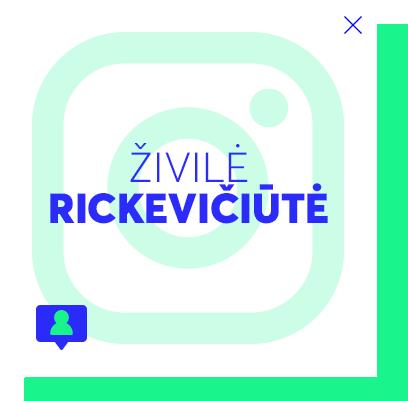 Živilė Rickevičiūtė