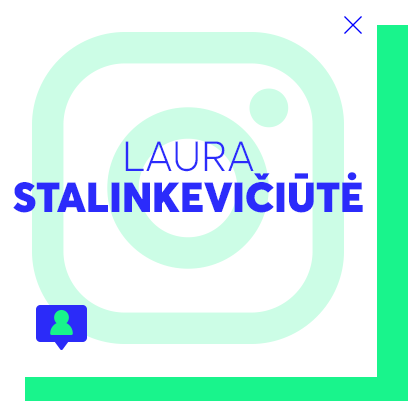 Laura Stalinkevičiūtė