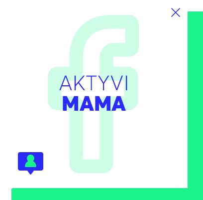 Aktyvi mama