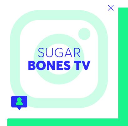 Sugar Bones Tv