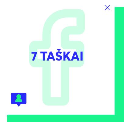7 taškai