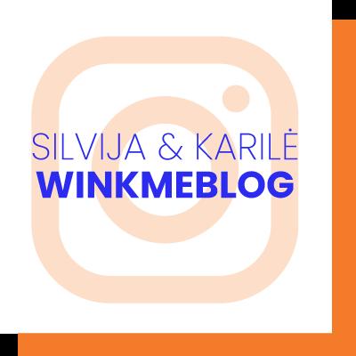 Silvija&Karilė