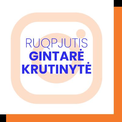 Gintarė Krutinytė