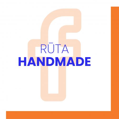 Handmade by Rūta Survilaitė