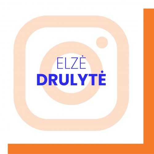 Elzė Drulytė