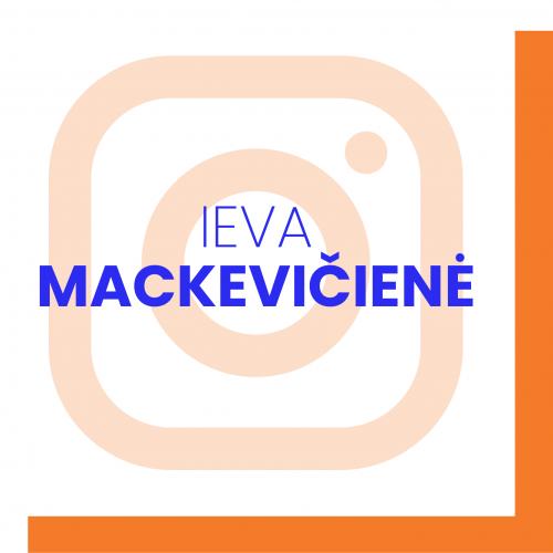 Ieva Mackevičienė