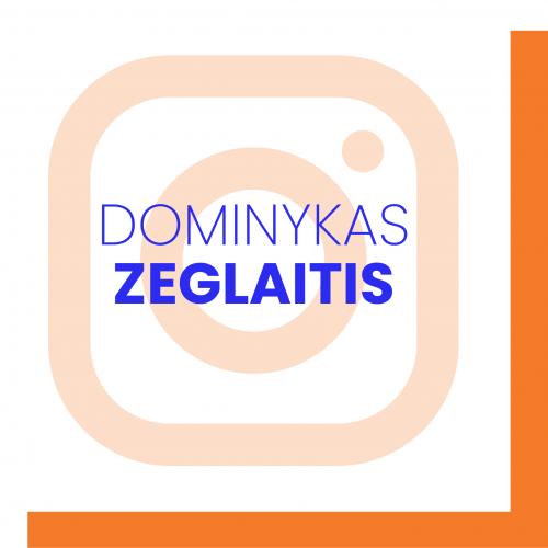 Dominykas Žeglaitis (DurteDom)