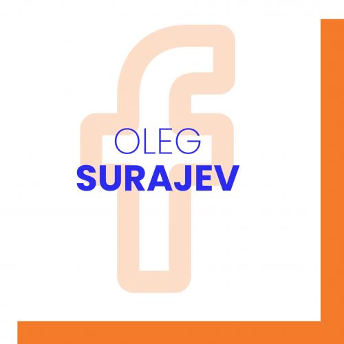 Oleg Surajev