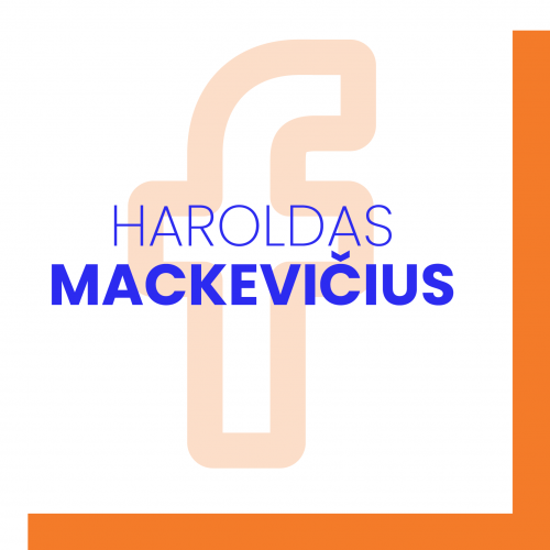 Haroldas Mackevičius