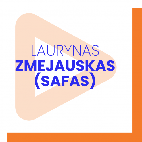 Laurynas Zmejauskas (Safas)