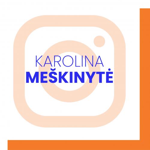 Karolina Meškinytė
