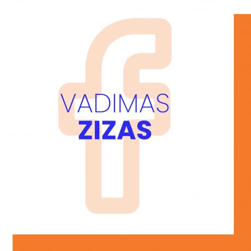 Vidmantas Zizas