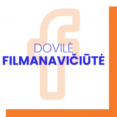 Dovilė Filmanavičiūtė