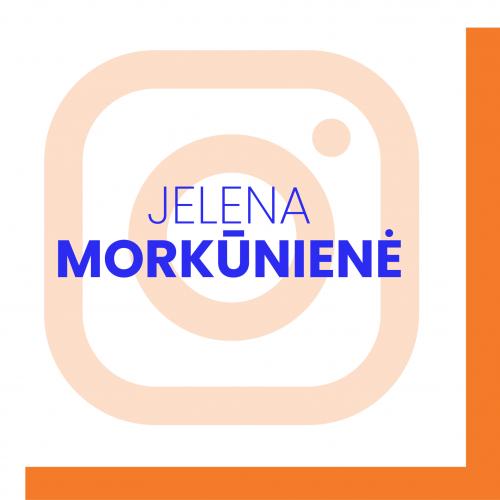 Jelena Morkūnienė