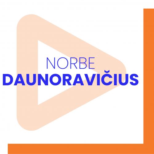 Norbe Daunoravičius