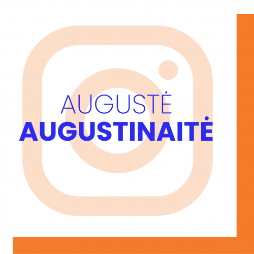 Augustė Augustinaitė