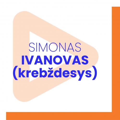 Simonas Ivanovas (krebždesys)