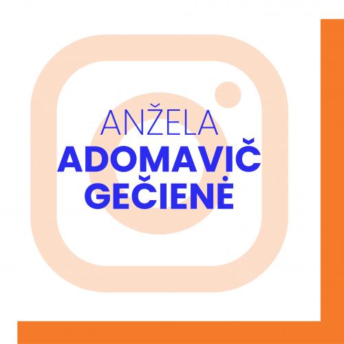 Anžela Adamovič-Gečienė