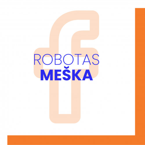 Robotas Meška