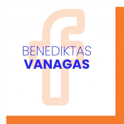 Benediktas Vanagas