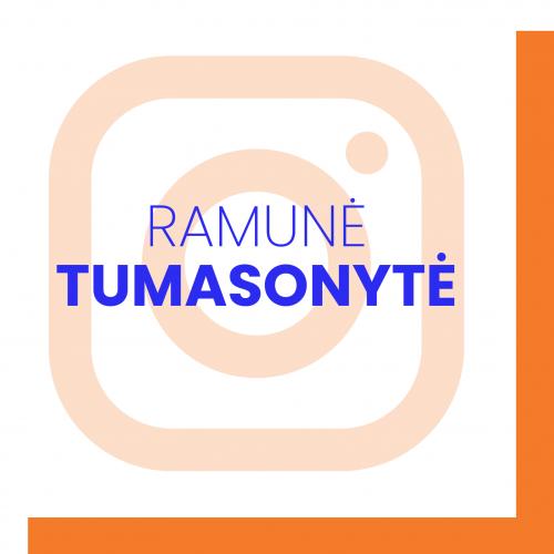 Ramunė Tumasonytė