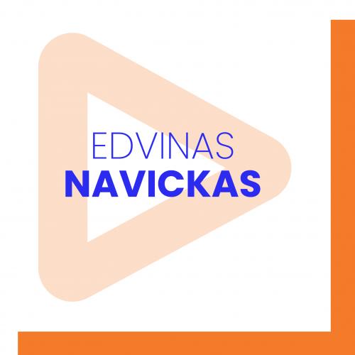 Edvinas Navickas (The3dvinas)